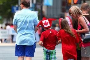 Becoming a Canadian Citizen – In a Nutshell