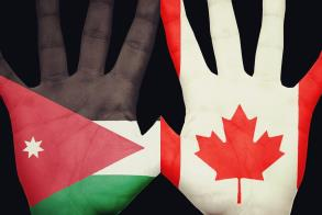 Canada and Jordan: Taking International Partnerships to New Heights