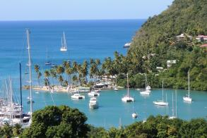 CIP Restructuring In Progress for Saint Lucia
