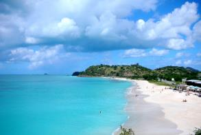 Antigua and Barbuda Limited Time Offer