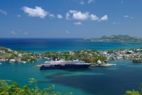 Saint Lucia Opens its Doors to Potential Investors