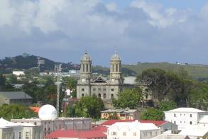 Recent Updates on Antigua & Barbuda (CIP)