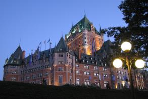 Quebec Entrepreneur Program – Capped Out