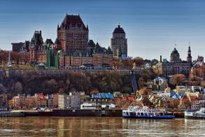 Cap Reached for the Quebec Self-Employed Category