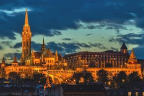 The Hungarian Investor Residency Bond Program is Your Golden Ticket to Europe