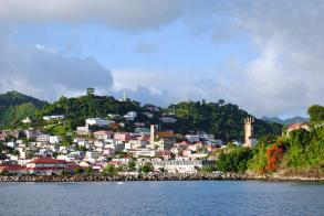 Grenada Citizenship and Passport: A Short Route to U.S. Residence