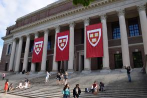 Which Top American Universities Produce the Most Billionaires?