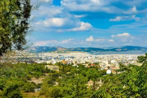 Investment in Greek Real Estate is Your Gateway to Europe