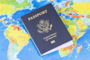 Immigration to USA : Practice Pointer Completing and Submitting Form (DS-5535)