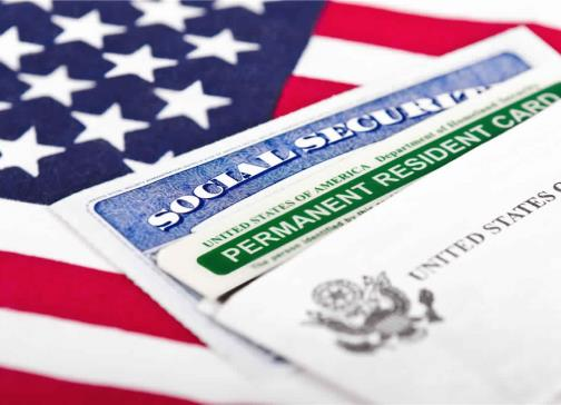 Qicms- Invest visa |Re-entry Permit for (EB-5) green card holder