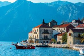 Montenegro : The land of fairy tales offers citizenship  by investment
