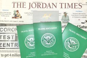 Re-entry Permit Guide for EB-5 green card holder