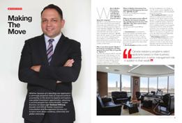 """Jordan Business"" شركة كيبك على مجلة"