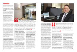 Invest-visa on Jordan Business Magazine
